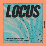 Lauren Lo Sung – Miss B