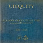 Nicky Night Time, Ali Love – Ubiquity (feat. Breakbot) [Remixes]