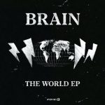 Brain – The World EP