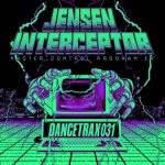 Jensen Interceptor, DJ Deeon – Master Control Program EP