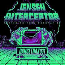 Jensen Interceptor, DJ Deeon – Master Control Program EP
