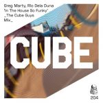 Rio Dela Duna, Greg Marty – In The House So Funky