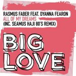 Dyanna Fearon, Rasmus Faber – All Of My Dreams