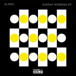 Alinka – Sunday Morning EP