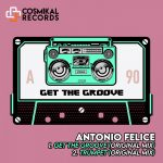 Antonio Felice – Get The Groove