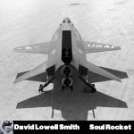 David Lowell Smith – Soul Rocket