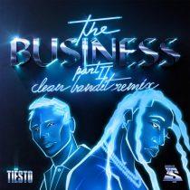 Tiesto, Ty Dolla $ign – The Business, Pt. II (Clean Bandit Remix)