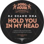 DJ Deano DNA – Hold You In My Head