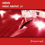 Hansgod – High Above EP