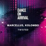 Kolombo, Marcellus (UK) – Twisted