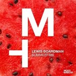 Lewis Boardman – Summertime