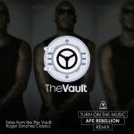 Roger Sanchez – Turn on the Music (feat. GTO) [Ape Rebellion Extended Remix]