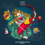 Alejandro Mosso – Do Not Sit On The Furniture Recordings
