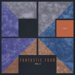 VA – Fantastic Four vol.4