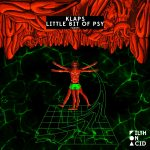 Klaps (BE) – Little Bit Of Psy