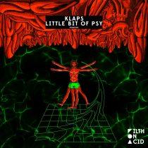 Klaps (BE) – Little Bit Of Psy