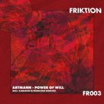 Artmann – Power Of Will