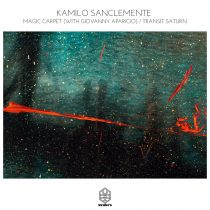 Kamilo Sanclemente, Giovanny Aparicio – Magic Carpet / Transit Saturn