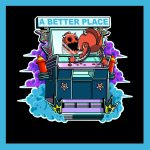 Eddie – A Better Place (Extended Mix)