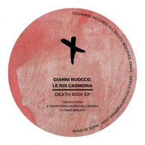 Gianni Ruocco, Le Roi Carmona – DeathRow EP