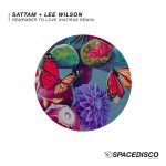 Lee Wilson, Sattam – Remember To Love