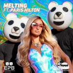 Electric Polar Bears – Melting (feat. Paris Hilton)