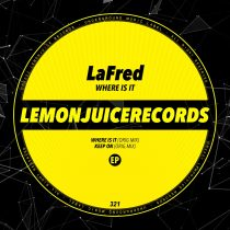 LaFred – Where Is It