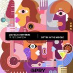 Michele Chiavarini, Pete Simpson – Sittin' In The Middle