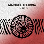 Maickel Telussa – The Girl