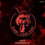 FREYA [CH] – Masquerade EP