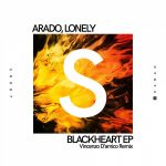 Arado, Lonely – Blackheart EP