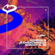 Ashibah – Jean Bacarreza – Nobody Else (Extended Mix)