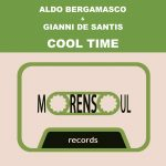 Aldo Bergamasco, Gianni de Santis – Cool Time
