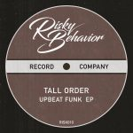 Tall Order – Upbeat Funk EP
