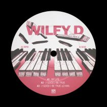 Wilfy D – New Lockdown Soul EP