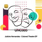 Juliche Hernandez – Colored Theater EP