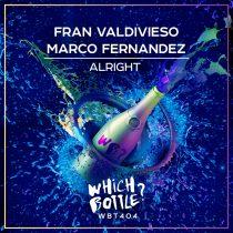 Fran Valdivieso, Marco Fernandez – Alright