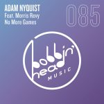 Adam Nyquist – No More Games feat. Morris Revy