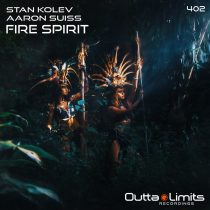 Stan Kolev, Aaron Suiss – Fire Spirit