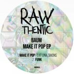 Baum, Lina Simons – Make It Pop
