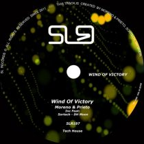 Moreno & Prieto – Sortech – Wind Of Victory