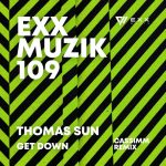 Thomas Sun – Get Down (CASSIMM Remix)