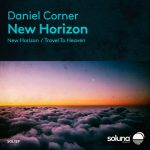 Daniel Corner – New Horizon