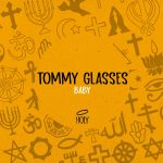 Tommy Glasses – Baby