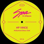 HP Vince – Hollywood Disco Club