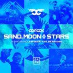 Carl Cox – Sand, Moon & Stars