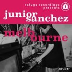 Junior Sanchez – Melbourne