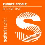 Rubber People – Boogie Time