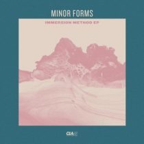 Minor Forms – Immersion Method EP