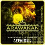AfricanChild De Worrior – Affairs